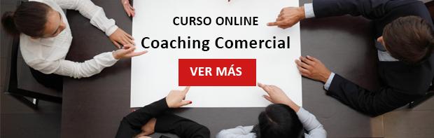 CTA Coaching comercial